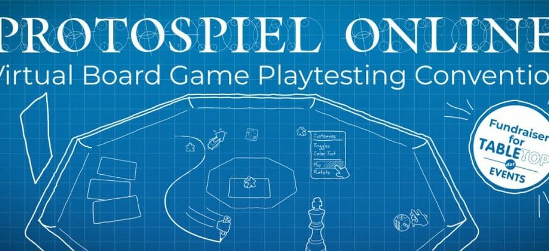 Protospiel Online review: How was it? Should you go? What to expect