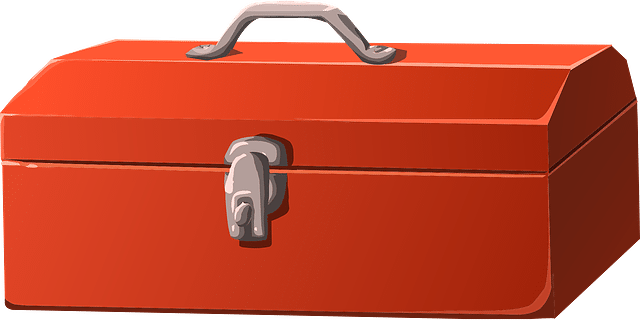 Game design 101: build a toolbox full of bits