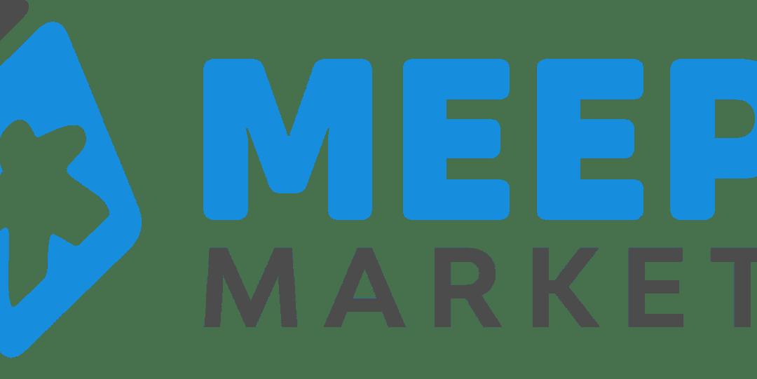 Review: Meeple Marketing's Game Designer Marketing Toolkit by Nalin Chuapetcharasopon