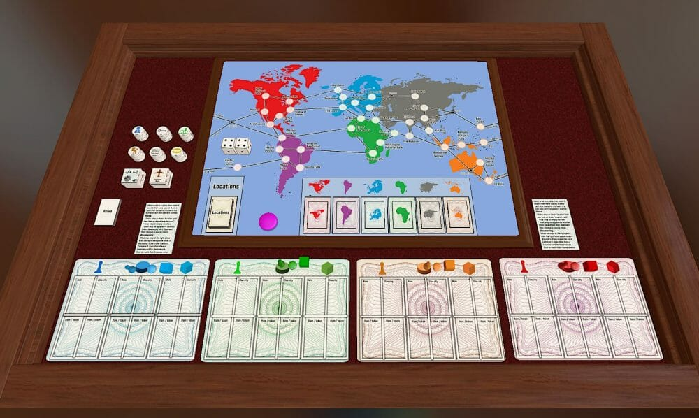 April 2021 update: playtesting, updating, and more playtesting