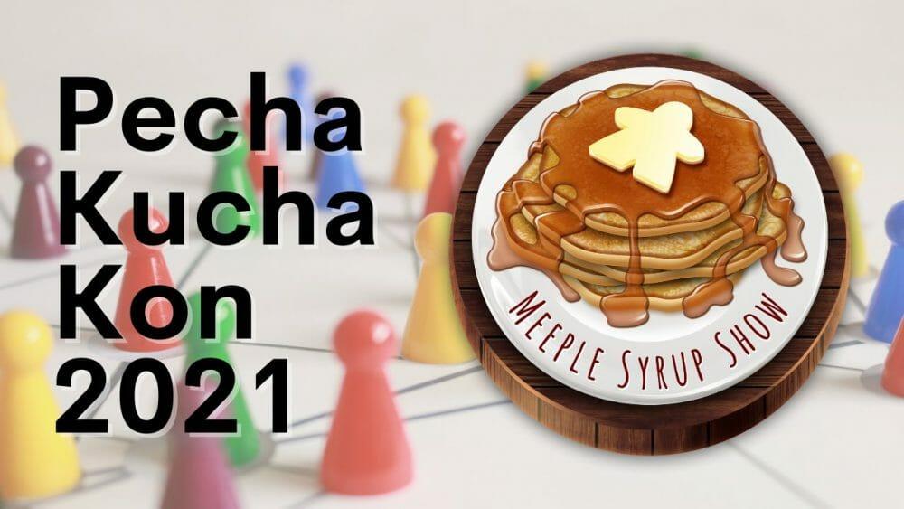 Pecha Kucha Kon 2021 – learn from some amazing people, 20 seconds per slide